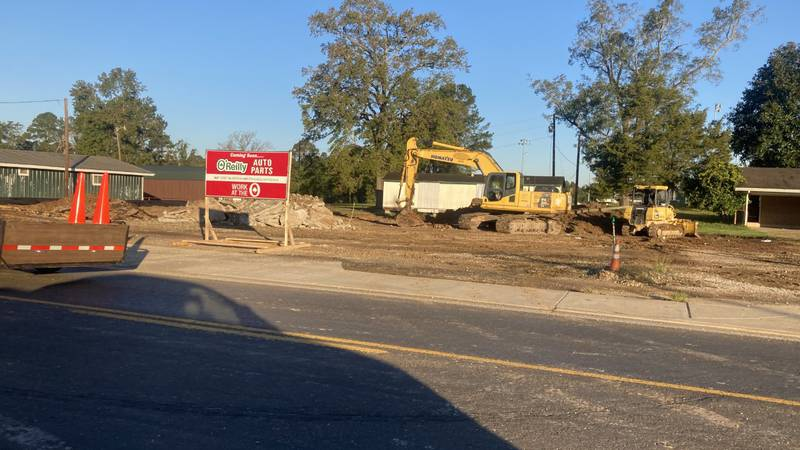 A new auto parts store is slated to open around April 2021, O'Reilly Auto Parts HQ confirmed on...