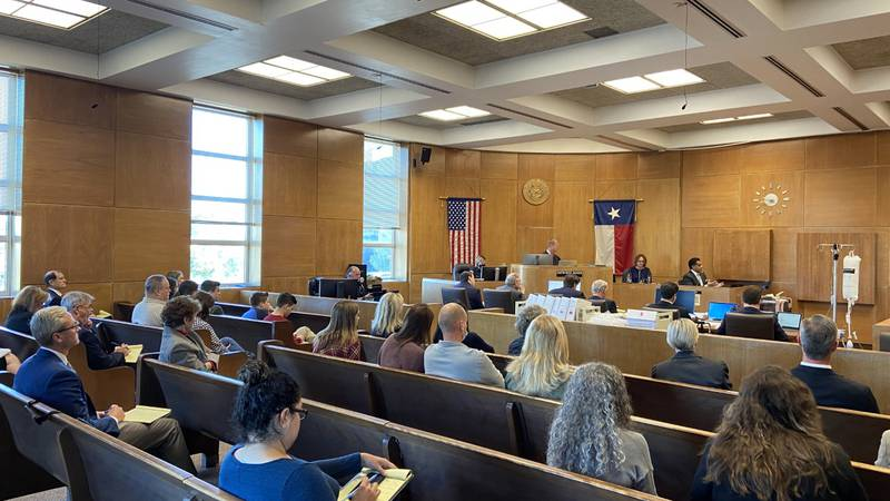 William Davis trial day 13