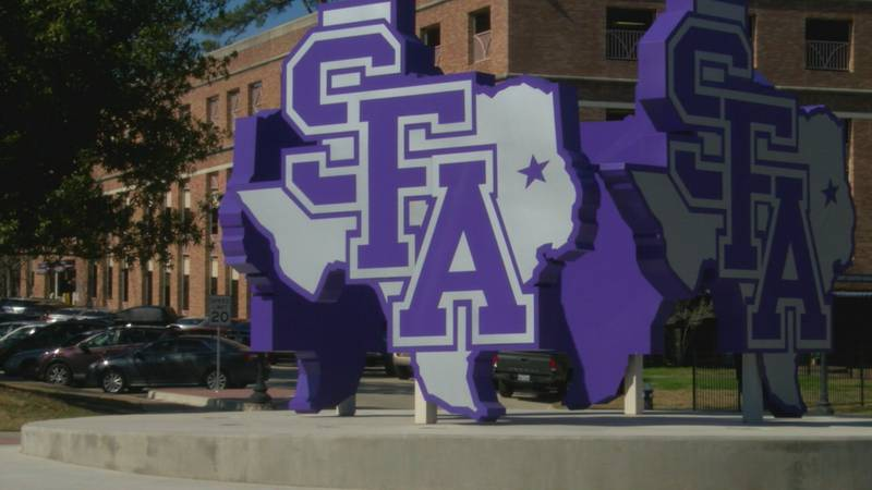 SFA is now offering two tuition plans. (Source: KTRE Staff)
