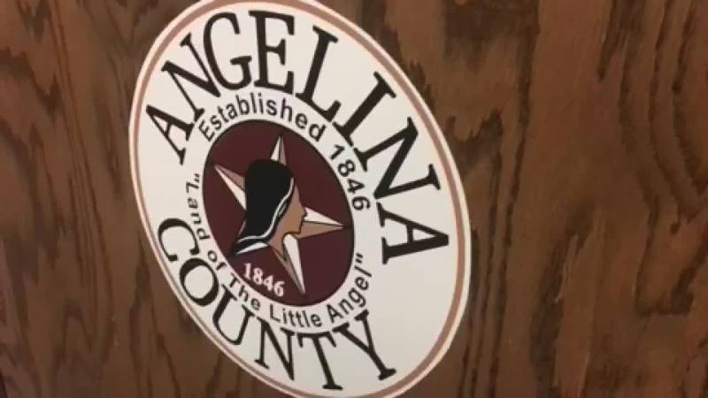 WEBXTRA: Angelina County commissioners hold special meeting on public comment