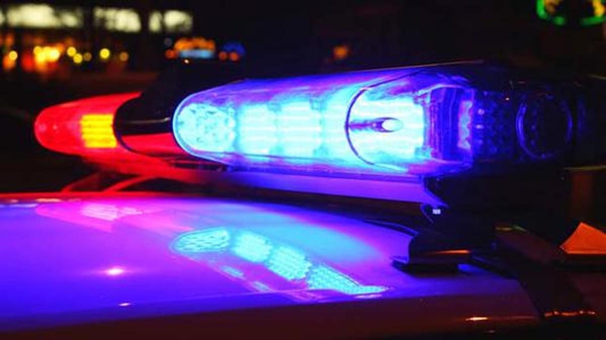 Serious crash involving motorcycle shuts down Gordon Road in Ogden