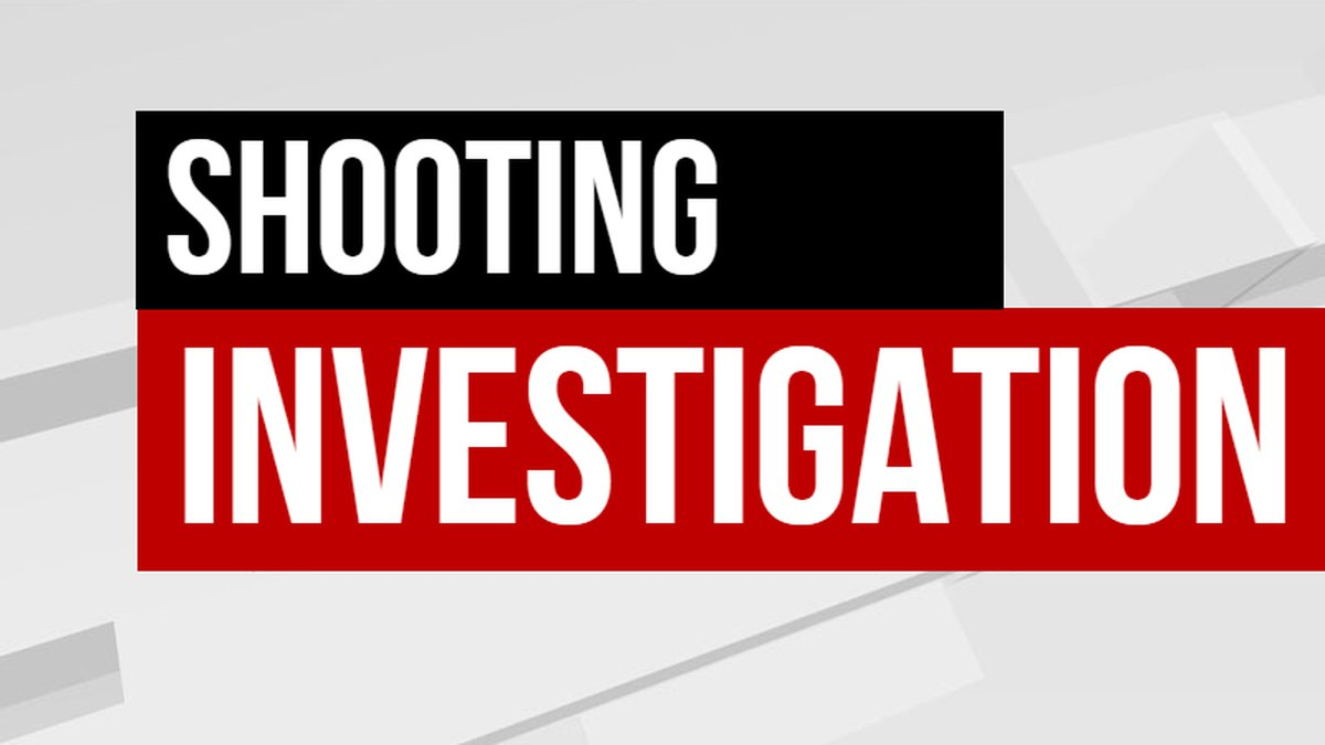 One person is dead and two are injured in an early morning drive-by shooting on Dolph Street in...