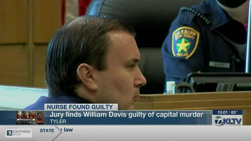 Davis Trial Recap