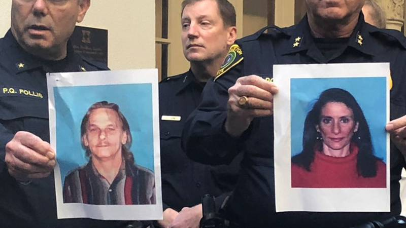 Dennis Tuttle and Rhogena Nicholas were killed during a drug raid in southeast Houston.
