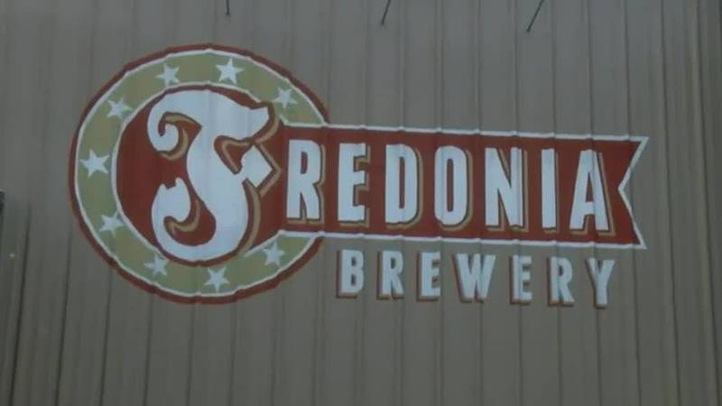 Fredonia Brewery is collaborating with Stephen F. Austin State University to created a new...