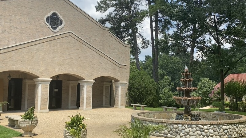 Sacred Heart Church will be the campus for Catholic High School