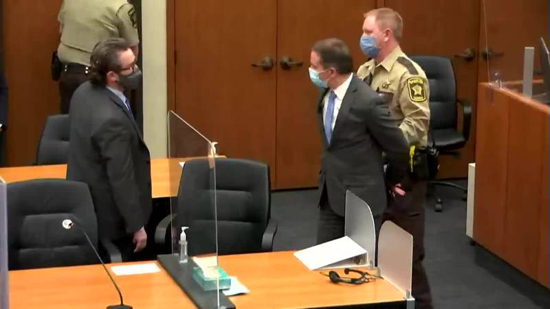 Ahead of Derek Chauvin's sentencing, the Minnesota AG is asking the public for statements about...