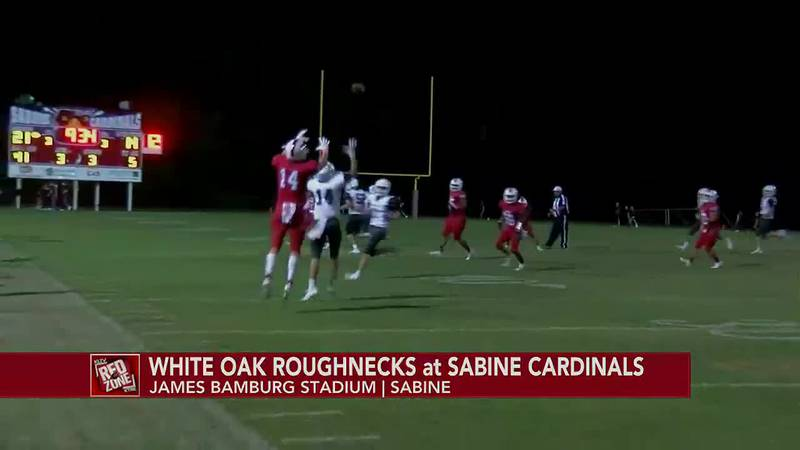 Check out the highlights from the Roughnecks visit to the Cardinals
