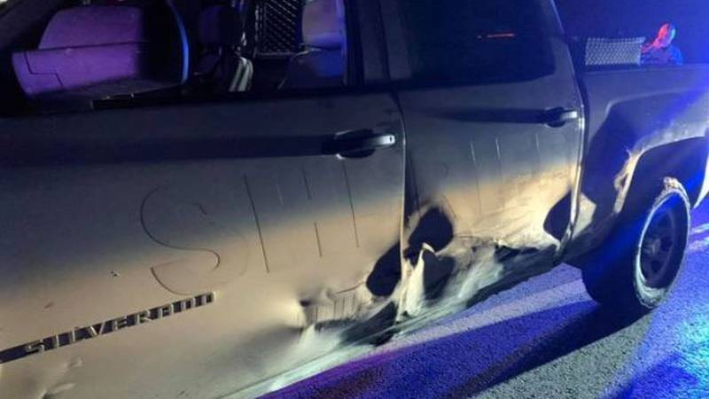 A suspect is in custody after a vehicle pursuit that spanned four East Texas counties early...