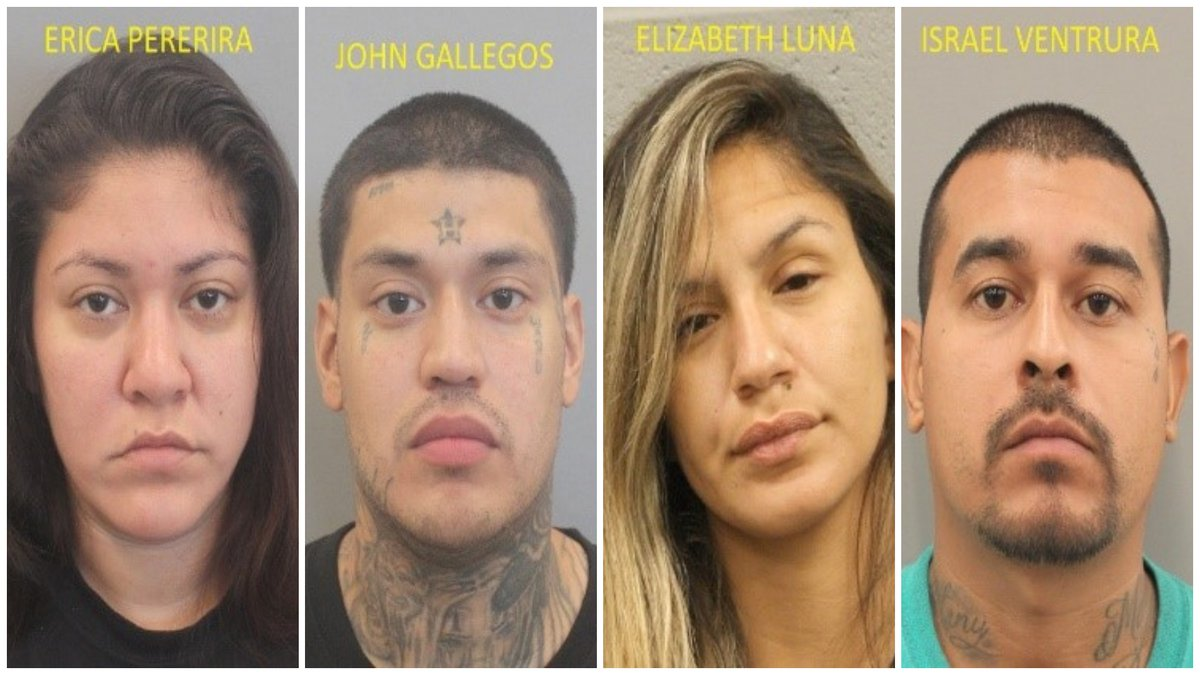 3 suspects arrested and one still wanted after murder of 34-year-old man