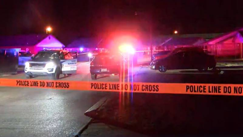 A 3-year-old remained hospitalized in critical but stable condition Feb. 4 after having been...