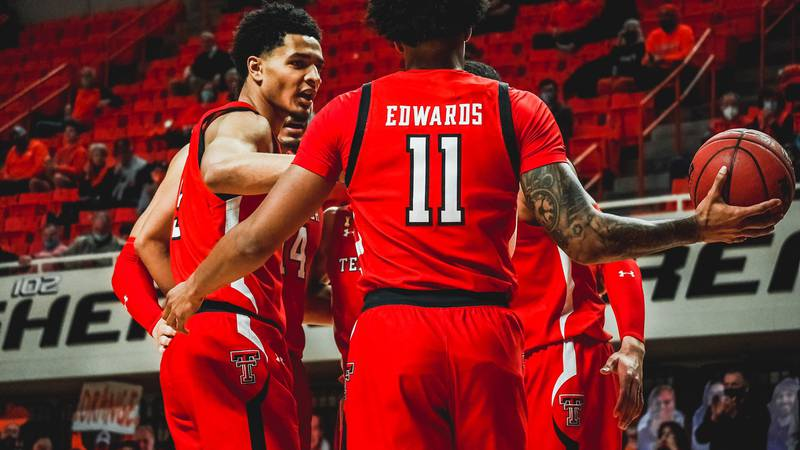 On the road for a Big Monday contest, it was another nail-biting conference game as the 18th...