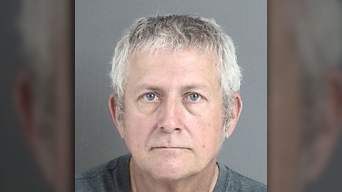 David Stua (Source: Angelina County Jail)