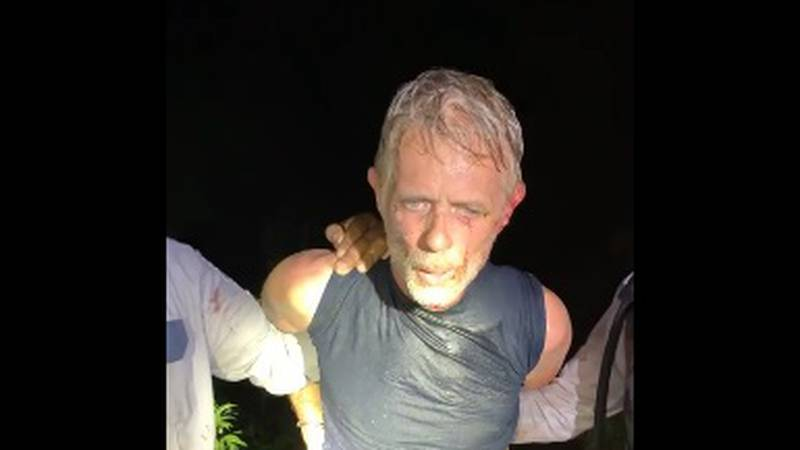 Scott Colley was taken into custody on Friday night.