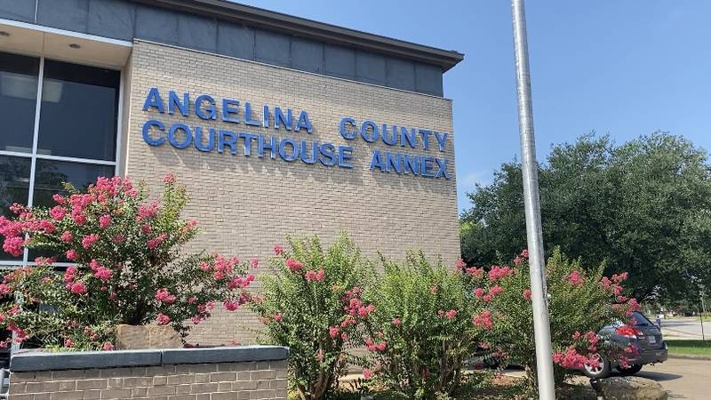 Budget meeting occurred at courthouse Thursday morning