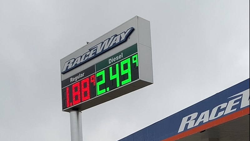 Gas prices in Lindale are significantly cheaper than most other places in East Texas and deep...