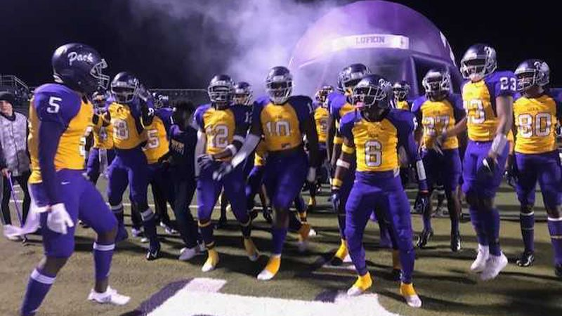With the playoffs just a week away, week 11 of High School football offers a dress rehearsal...