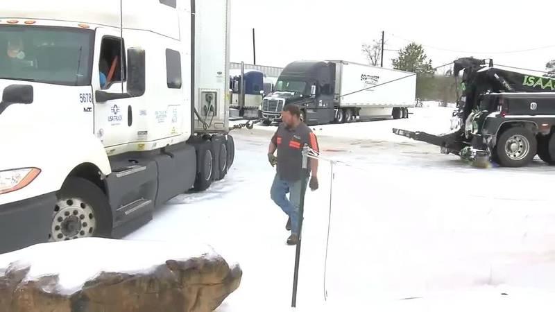 East Texas Truckers