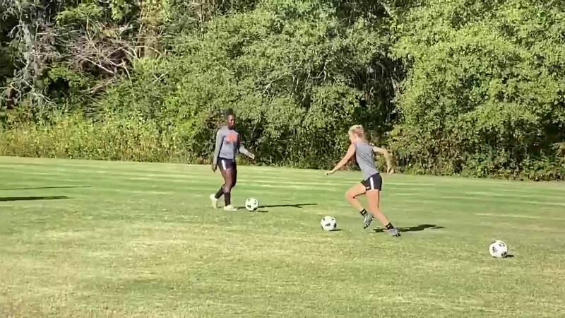 WEBXTRA: Angelina College soccer program hosting first postseason games