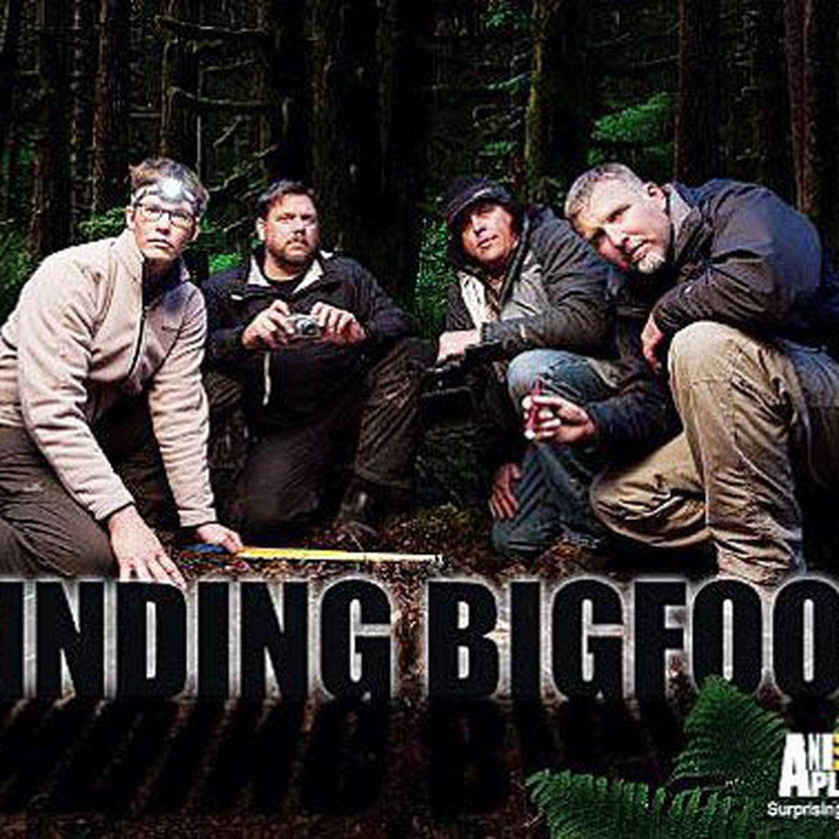 Finding Bigfoot Game Download