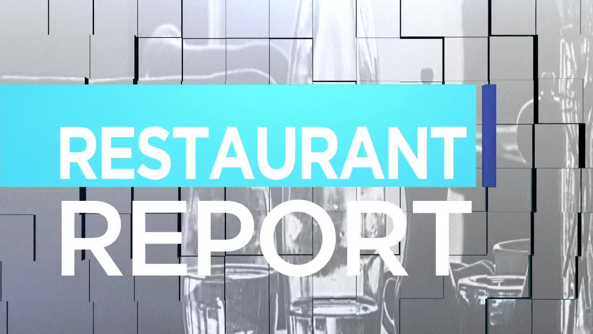 Restaurant Report - Nacogdoches - 07/11/19