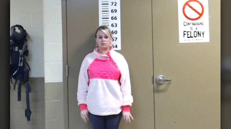 Alexis (Lexi) Hearnsberger, 29