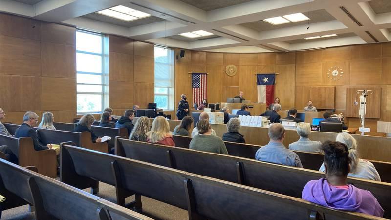 Punishment phase begins in trial of William Davis