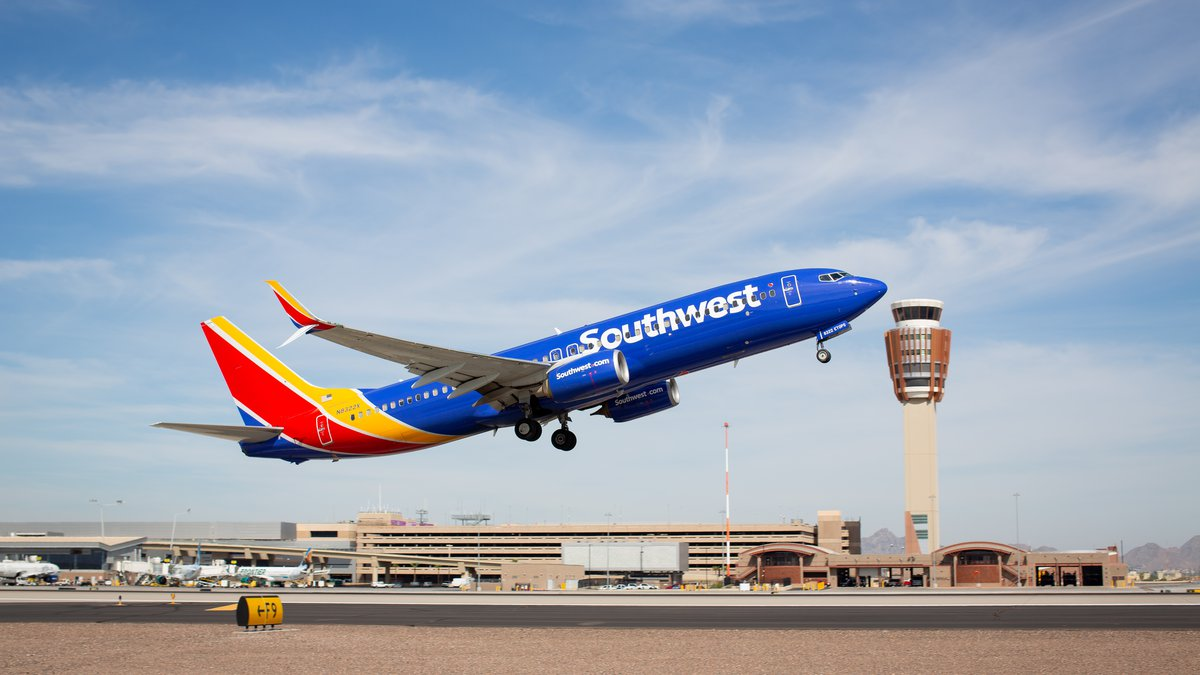 Southwest said Friday that it intends for the raises to take effect on Aug. 1.