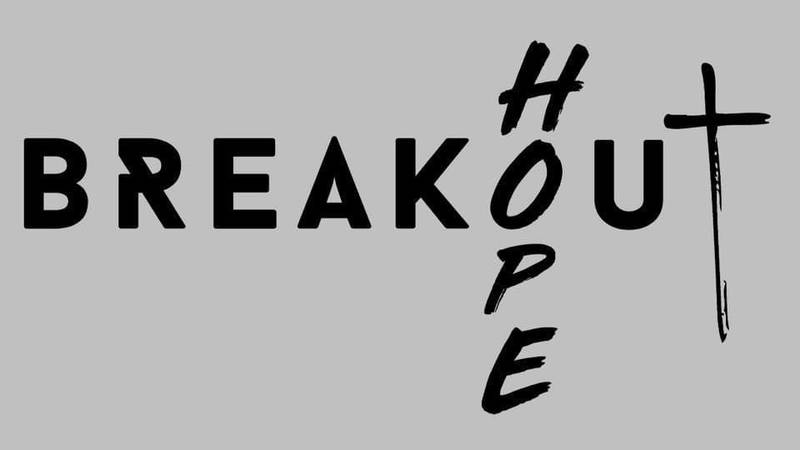 Breakout is a support group specifically for teens in East Texas.