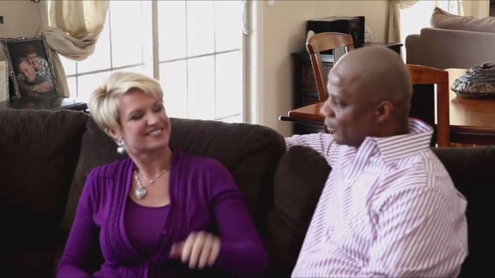 Darryl and his wife Tracy use biblical counseling as part of their ministry to those battling...