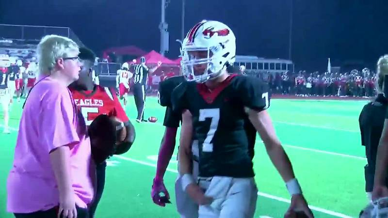 Caleb and Coleman discuss district seeding on the line in Red Zone Preview