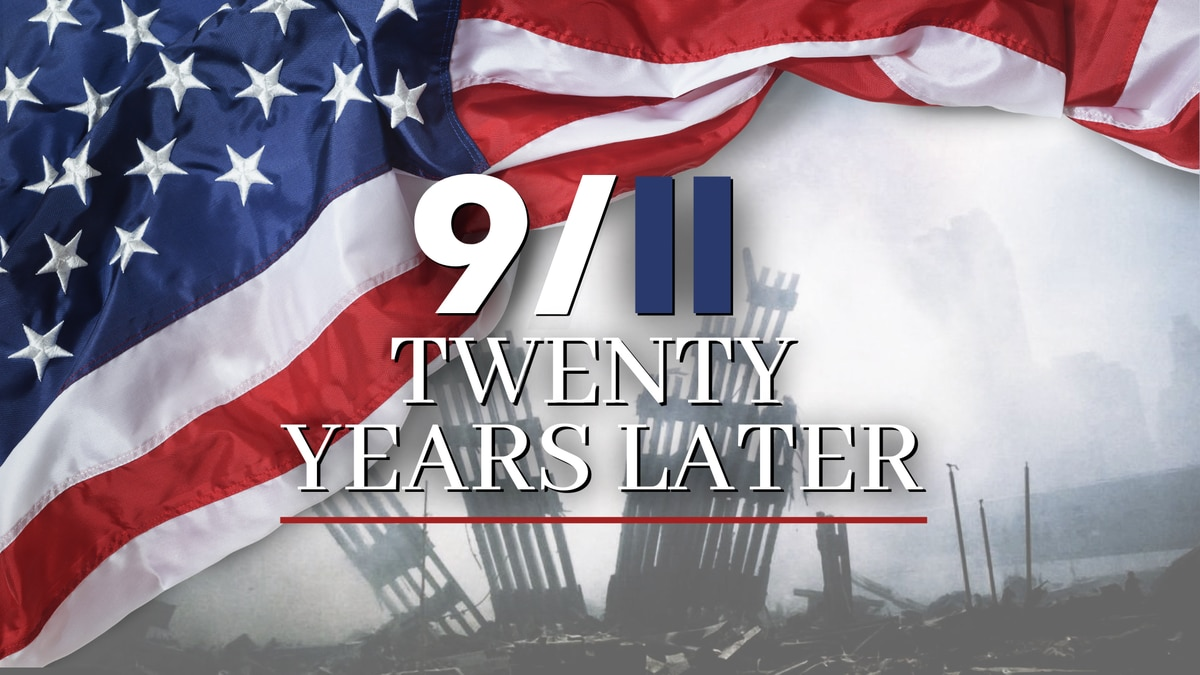 9/11 anniversary