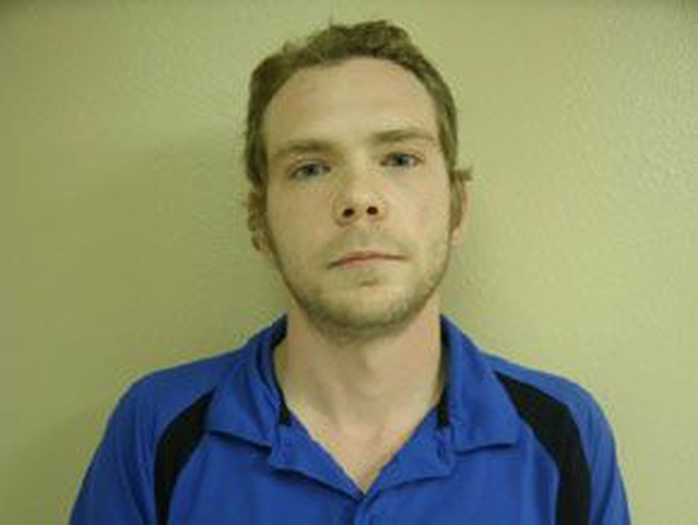 Christopher Windham. Source: Trinity Police.