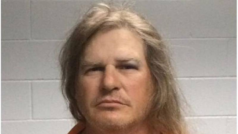 Kenneth Gibson Jr. (Source: Polk County Sheriff's Office)