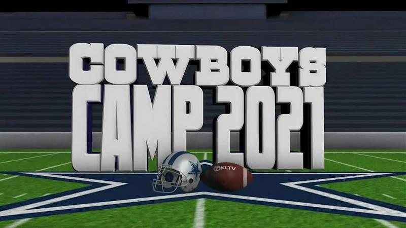 Cowboys Camp