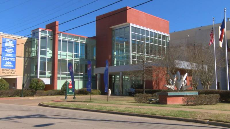 Nacogdoches Memorial Hospital is within a hospital district with legal protections in the face...