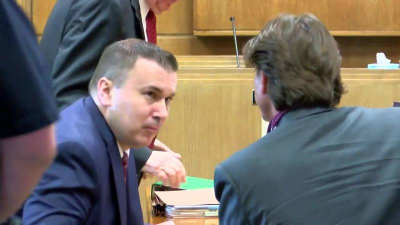 Tyler nurse accused in patient deaths returns to court as trial date nears