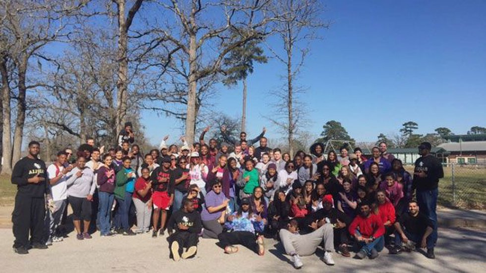 MLK Day of Service in Nacogdoches is organized by the Office of Multicultural Affairs. This...