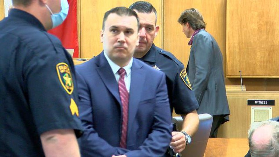 An East Texan accused of killing multiple patients while working as a nurse was back in the...