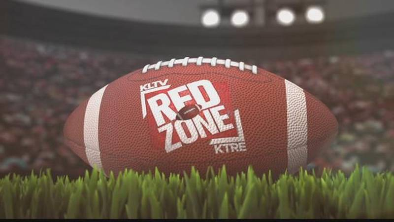 Red Zone Seg A