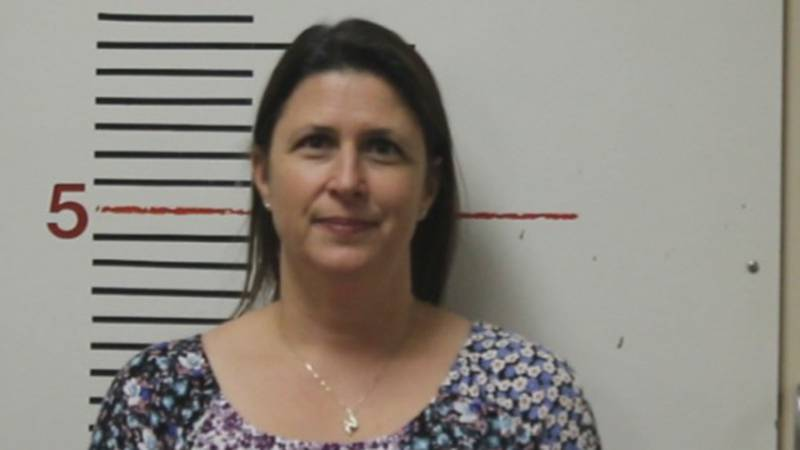 Kimberlyn Ann Snider, a principal at Neches Elementary school, was indicted by an Anderson...
