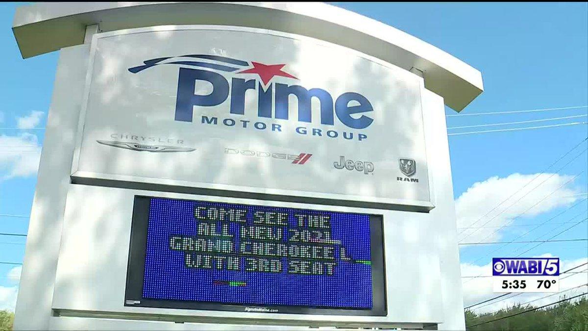 Prime Automotive Group sells Maine dealerships to Group 1 Automotive
