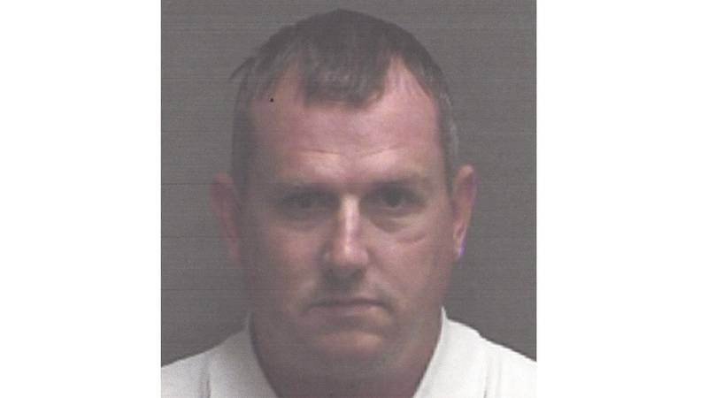 Curtis Scott Harrison, 44, of Hemphill
