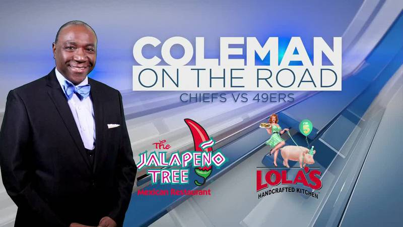 Coleman on the Road: Mahomes' former teammates, high school coach talk about big win