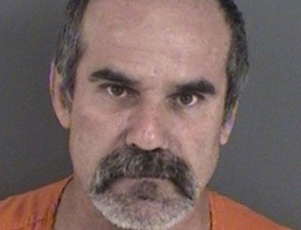 Richard Gee (Source: Angelina County Jail)