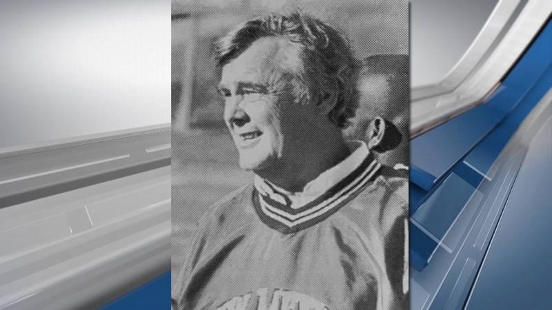Jim Hess (SFA Athletics)