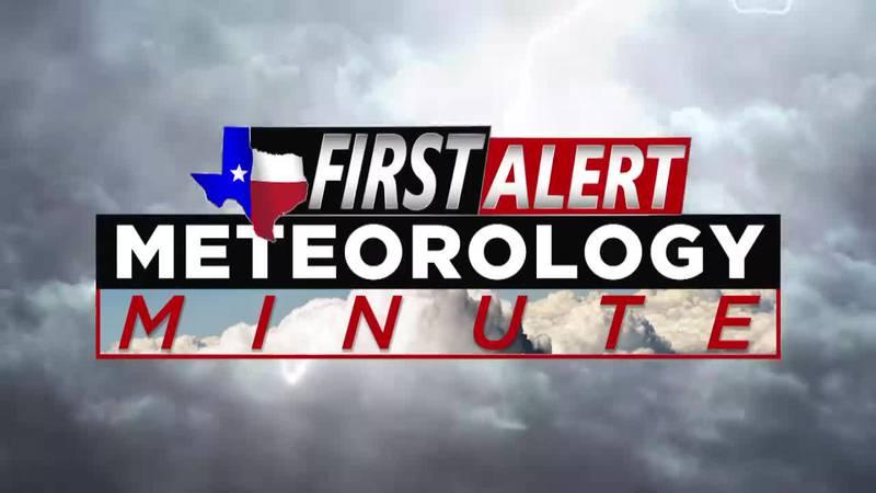 Meteorology Minute: Hail Size