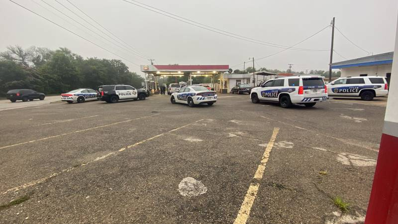 Tyler Police investigating a string of Saturday morning robberies. Location University Blvd at...