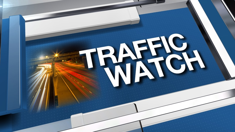 KLTV will provide updates on road closures and traffic signal outages throughout the day as...