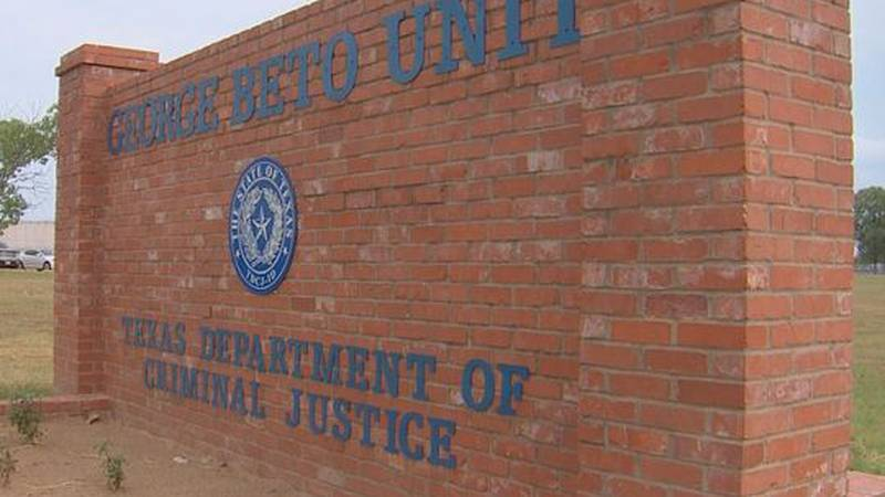 The George Beto Unit, a Texas Department of Criminal Justice prison, is located six miles south...